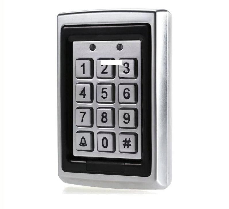 门禁刷卡系统13