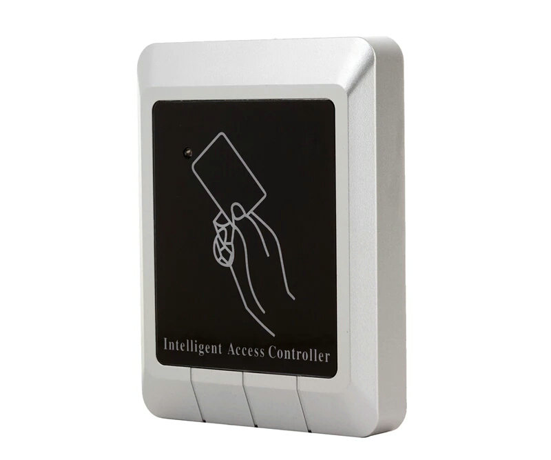 门禁刷卡系统8