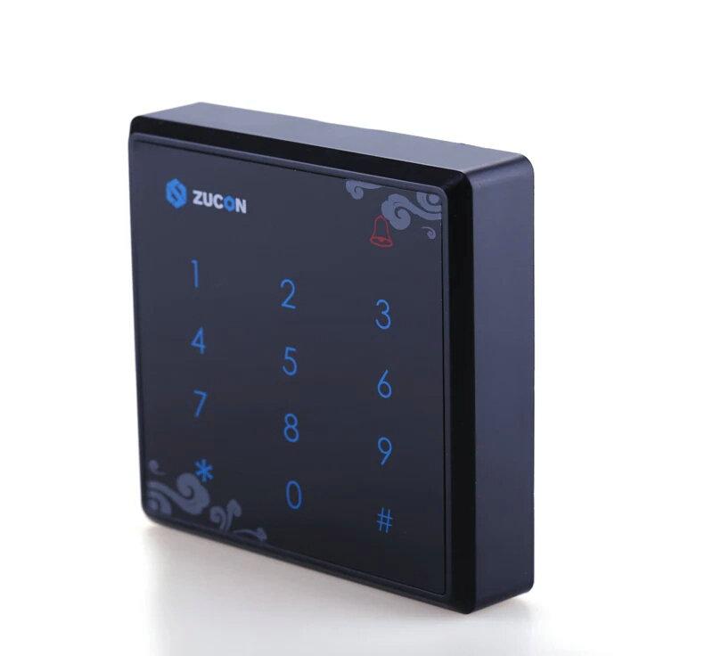 门禁刷卡系统6