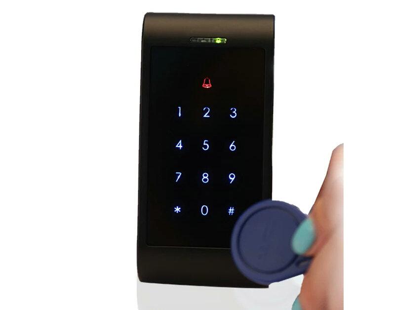 门禁刷卡系统2